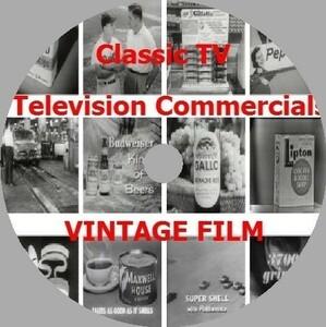 50sアメリカテレビコマーシャル集USAビンテージTVCM動歴史 フェイス ブックインスタグラムビンテージヴィンテージイラレ photoshop 資料