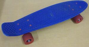 Penny AUSTRALIA 22インチ ブルー ペニー スケートボード スケボー