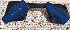 ラングスジャパン リップスケート デッキのみ トレーニングバー付き リップスティック ブレイブボード スケボー キャスターボード