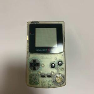 カセット セット 攻略本 本体 ゲームボーイカラー ゲーム