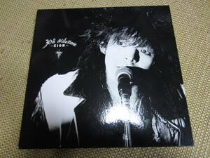 ■ SION / 30th milestone 30周年記念限定盤 ★CD&DVD 4枚組