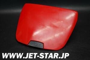 カワサキ STX-12F 2003年モデル 純正 カバー,センタ ストレージ (14091-3710-B1) 中古 [K335-003]