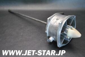 ヤマハ -700SJ- SuperJet 1996年モデル 純正 ダクト,インペラ (62T-51315-01-00) 中古 [Y975-035]【大型商品】
