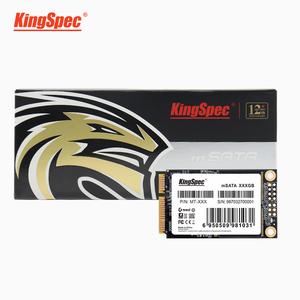 ★新品・送料無料★KingSpec SSD mSATA 512GB 内蔵型 MT-128 3D 高速 3D NAND TLC