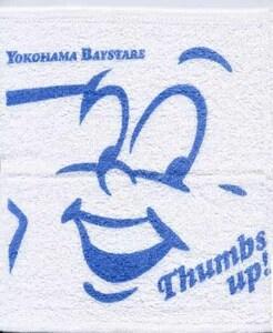 非売品 抽選配布品◆横浜ベイスターズ ホッシーハンカチタオル 未開封 2002年