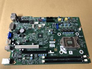 【中古パーツ】 複数可 NEC MATE ME-H ME-N 等 モデルの【マザーボード】 MS-7847 VER 1.0 管:MS-7847