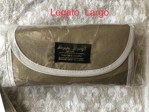legato largo レジカゴバック 【ライトグレー】 新品未使用