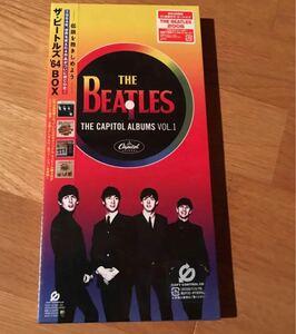 ザ・ビートルズ '64BOX THE BEATLES CD