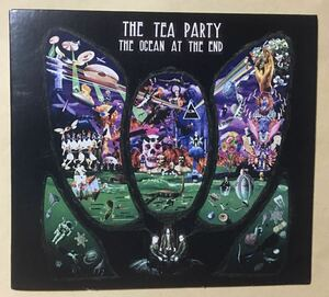 THE TEA PARTY/THE OCEAN AT THE END 輸入盤
