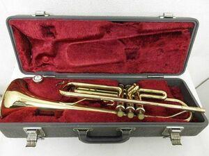 ヤマハ YAMAHA YTR-236 トランペット マウスピース ハードケース 付 管楽器 楽器 ■管理番号L23974YER-200721-20-03