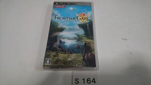 フロンティア ゲート コナミ SONY PSP プレイステーション ポータブル PlayStation ソフト 動作確認済 ゲーム 中古 FRONTIER GATE KONAMI