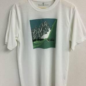 良品 モンベル MONT-BELL Tシャツ Mサイズ