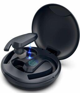 【新品 フルワイヤレスイヤホン】スポーツ用タッチ操作 Bluetooth 高品質