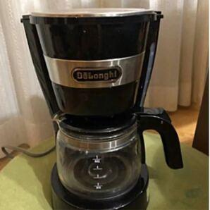 最終値下げ!デロンギ コーヒーメーカー