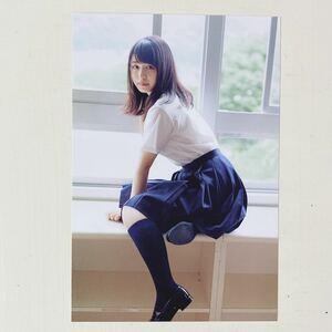 欅坂46◆長濱ねる◆ここから◆写真集◆ポストカード◆即決