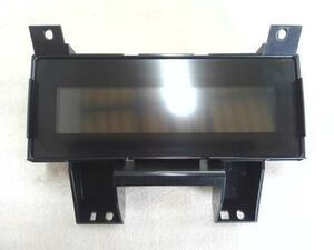 USアコード マルチモニター 輸入車左ハンドルUSアコード、CP3インスパイアUS仕様に、USDM、JDM、CP1、40693