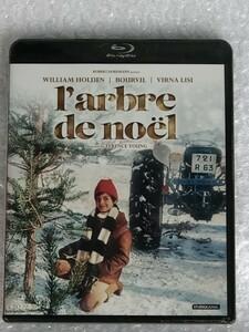 【 未開封 】 Blu-ray クリスマス ツリー L'Arbre deNol / 洋画 / 音声 フランス語 日本語吹替 / 日本語字幕あり DAXA-5275 ブルーレイ