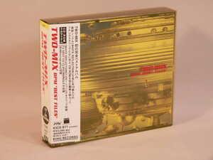 "(CD) TWO-MIX(トゥーミックス) BPM""BEST FILES"" / KICS-611【中古】"