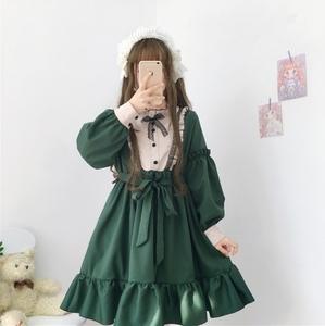 新品 アリス風 コスプレ衣装 メイド服 Sサイズ コスチューム ロリータ 秋葉原 メイドカフェ ゴスロリ かわいい 可愛い