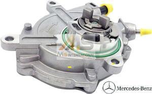 【M's】ベンツ AMG W211 W212 W207 Eクラス / W219 CLSクラス (V6/M272) バキュームポンプ/優良社外品 2722300565 2722300065 2722300265