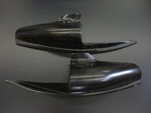 SA22C RX-7 254ru* man aero mirror door mirror