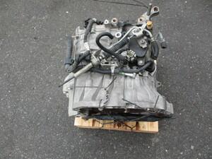 H21 ダイハツ タント カスタムX リミテッド DBA-L375S 『オートマッチック ミッション』TT13