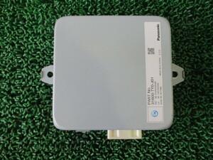 H26 ホンダ ステップワゴン スパーダ DBA-RK5『パワステ コンピューター 31600-TY0-J01』SW2