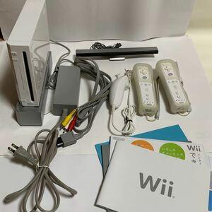 Wii  Nintendo 任天堂