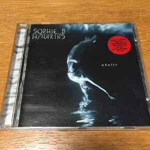 CD★ソフィー・B・ホーキンス SOPHIE B Hawkins whaler