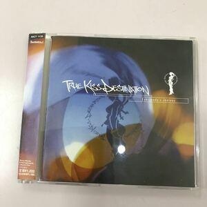 CD 中古☆【邦楽】TRHE kiss DESTINATION
