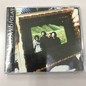 CD 中古☆【邦楽】GLAY BELOVED