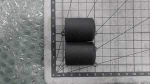 ニンジャ Ninja 250R EX250K-A15xxx の ハンドルエンド 傷 *1594782862 中古