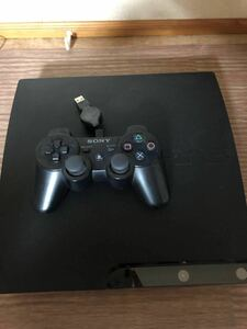 SONY PS3本体 ソフト