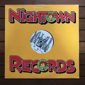 ●【eu-rap】Good Guyz / Come And Get It [12inch]オリジナル盤 nightownレーベル《4-1-2 9595》
