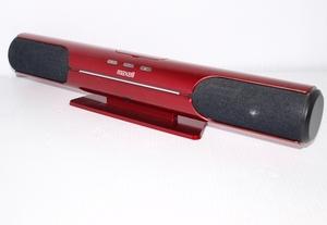 【W2760】 中古 アクティブスピーカー maxell MXSP-1100