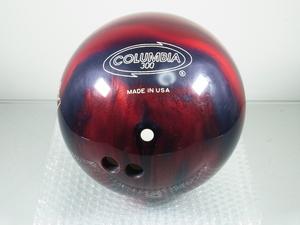 ■■【即決】ボウリング ボール COLUMBIA300 FREEZE ボーリング マイボール コロンビア300