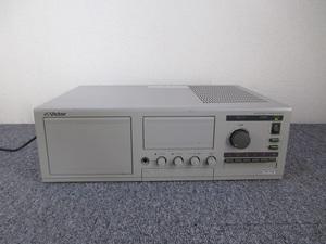 *VICTOR Victor для бизнеса система усилитель радиовещание система PA-716* б/у текущее состояние доставка * электризация проверка settled *