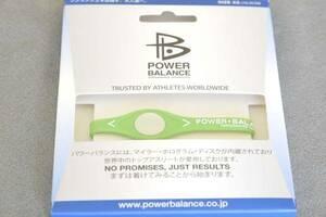 【パワーバランス】ライムグリーン/白★正規品送料サービス(2)