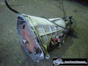 ★ ベンツ 190E W201 86年 201024 トランスミッション 4速 (在庫No:A16301) ★