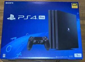PS4 Pro 1TB 中古
