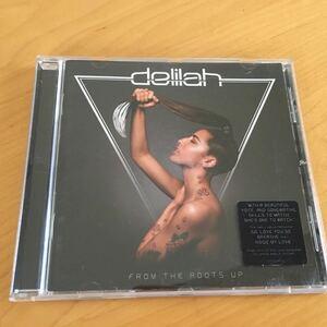 【輸入盤CD】From the Roots Up/ Delilah