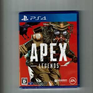 コードなし 日本語版 エーペックスレジェンズ ブラッドハウンドエディション Apex Legends PS4