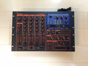 ローランドROLAND DJ2000 中古可動品