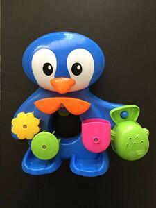 ★ お風呂 水遊び 玩具 ★ペンギン おもちゃ★ベビー 子供★