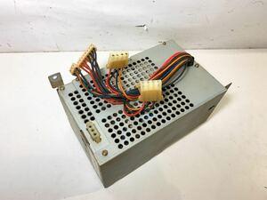 YO187★NEC PC9801VX 対応 電源ユニット PU432 動作確認