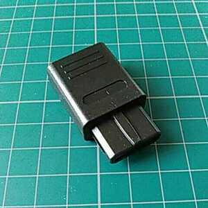 任天堂映像音声出力コネクタ 12pin 検索)スーパーファミコン AVファミコン ニューファミコン N64 ゲームキューブ ディスクシステム SNES