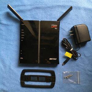 バッファロー BUFFALO 無線LAN親機 WZR-HP-G301NH