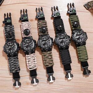 PANARS 腕時計 時計 男性 クォーツ 防水 メンズ S1334