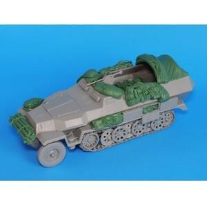 ◇安心良質◇~1/35スケール!ミニチュアタンクモデルキット B140 戦車 世界大戦タンク ジオラマモデル レジン