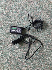 PSP-3000シリーズ 充電器 ACアダプタ